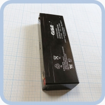 Батарея аккумуляторная AN-12-2,2 для ЭКГ Schiller AT-2/102