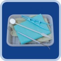 Набор стоматологический ЕваДент тип 1