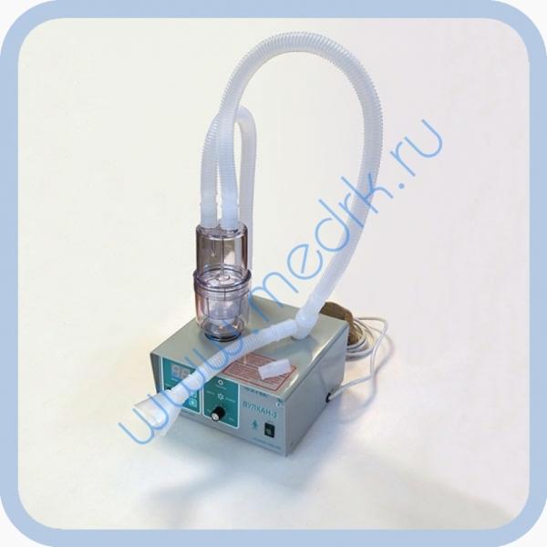 Ингалятор Вулкан-3 ультразвуковой  Вид 2