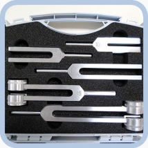 Камертон алюминиевый (набор) №33490 Kawe