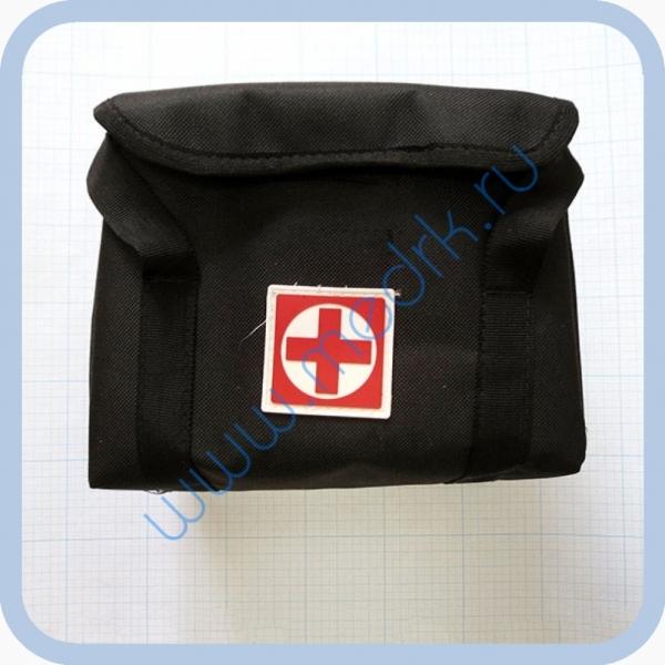 Редуктор-ингалятор кислородный КРИ-1 с маской и сумкой  Вид 4
