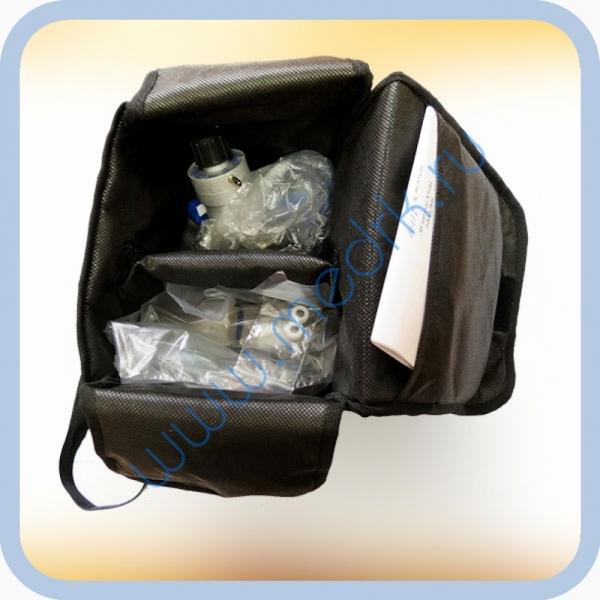 Редуктор-ингалятор кислородный КРИ-1 с маской и сумкой  Вид 5