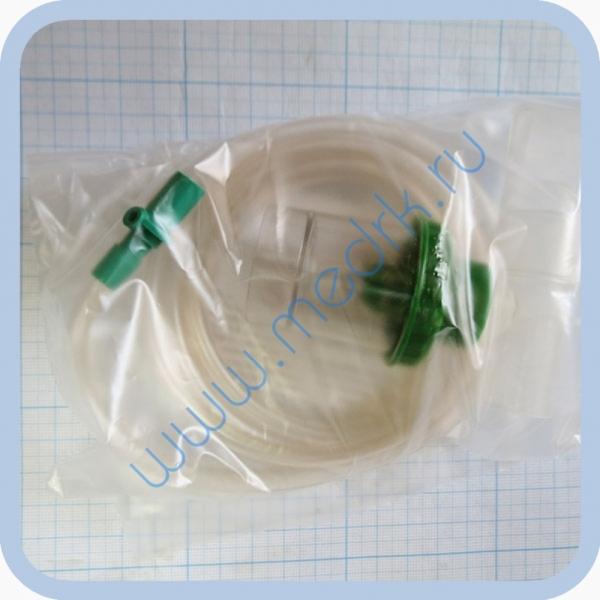 Редуктор-ингалятор кислородный КРИ-1 с маской и сумкой  Вид 9