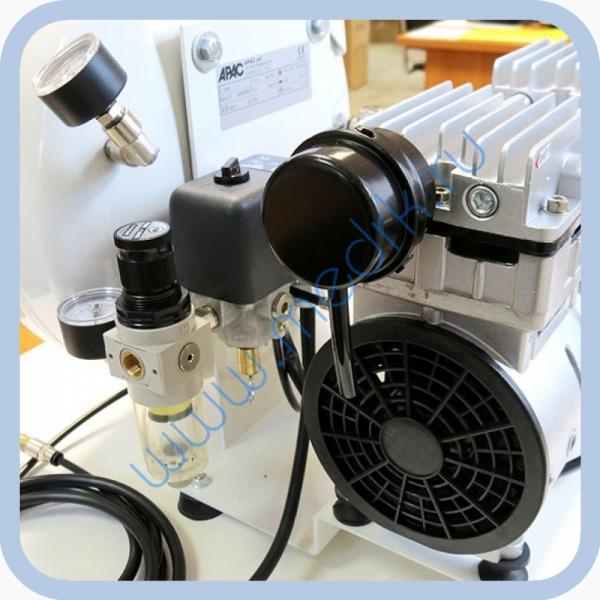 Компрессор С120-9 для аппаратов DGM  Вид 15