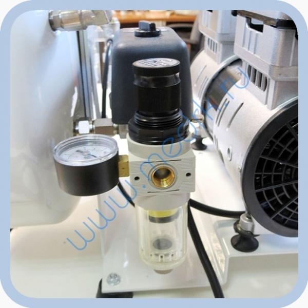 Компрессор С120-9 для аппаратов DGM  Вид 16