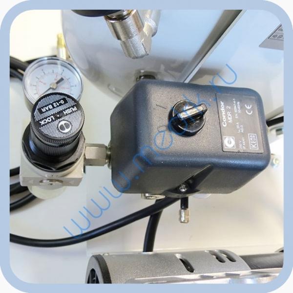Компрессор С120-9 для аппаратов DGM  Вид 18