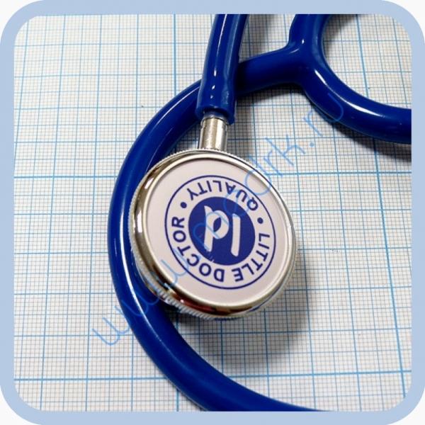 Стетоскоп LD Prof-2 (Little Doctor) педиатрический  Вид 7