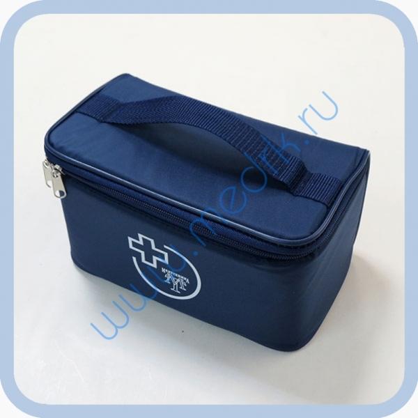 Сумка-холодильник медицинская 1 л  Вид 3