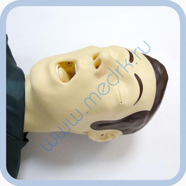 Тренажер сердечно-легочной и мозговой реанимации Максим-2  Вид 1