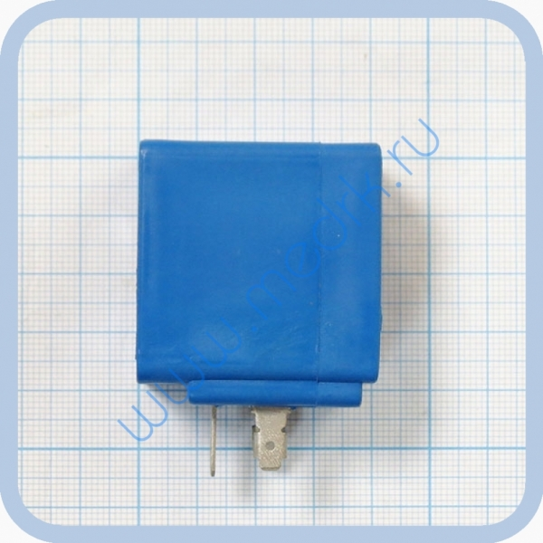 Катушка T-SB 12 24/50АС Inrush Power электромагнитная для соленоидного клапана  Вид 2