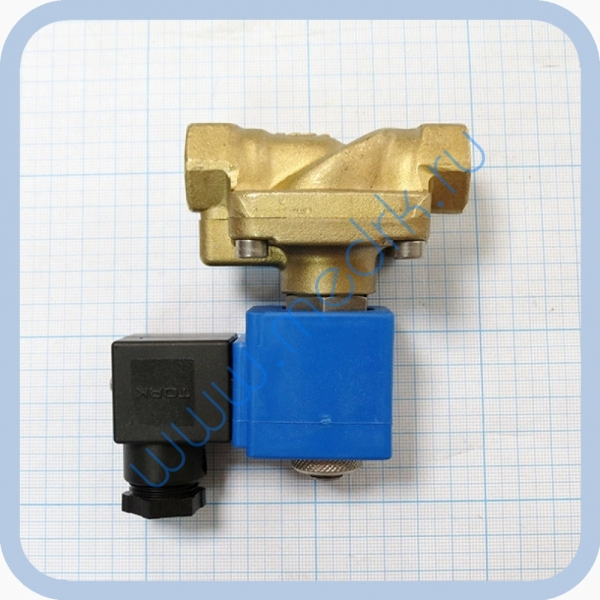 Клапан соленоидный T-GP 102 230/50AC   Вид 1
