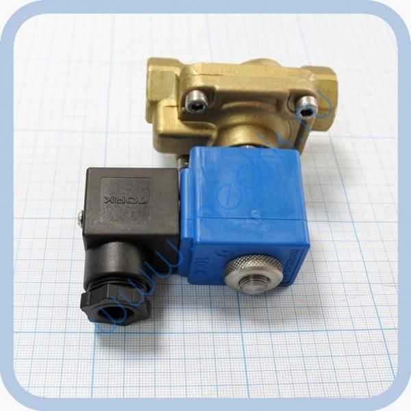 Клапан соленоидный T-GP 102 230/50AC   Вид 2