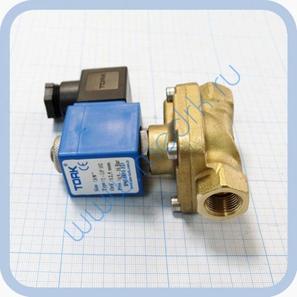 Клапан соленоидный T-GP 102 230/50AC   Вид 3