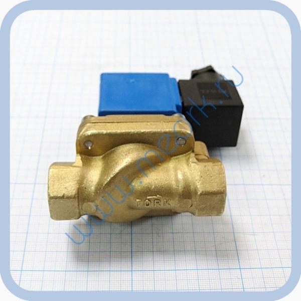Клапан соленоидный T-GP 102 230/50AC   Вид 4