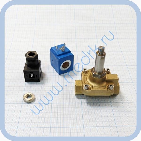Клапан соленоидный T-GP 102 230/50AC   Вид 6