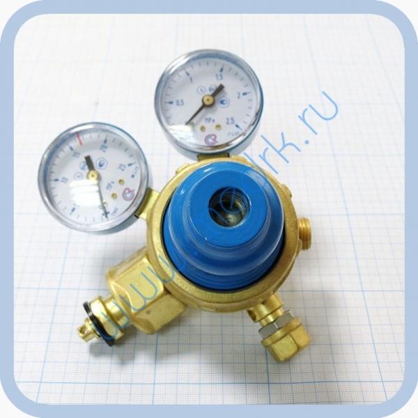 Редуктор БКО-50-4 кислородный  Вид 12