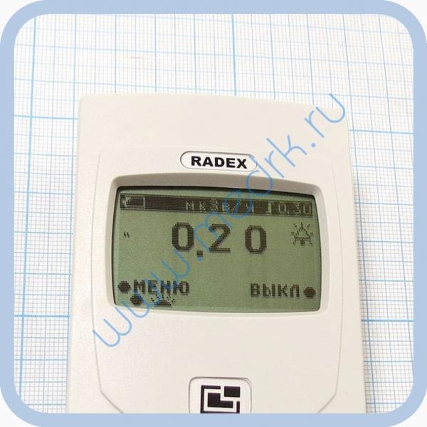 Дозиметр-радиометр Радэкс РД-1503+  Вид 8