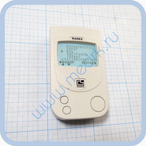 Дозиметр-радиометр Радэкс РД-1503+  Вид 1