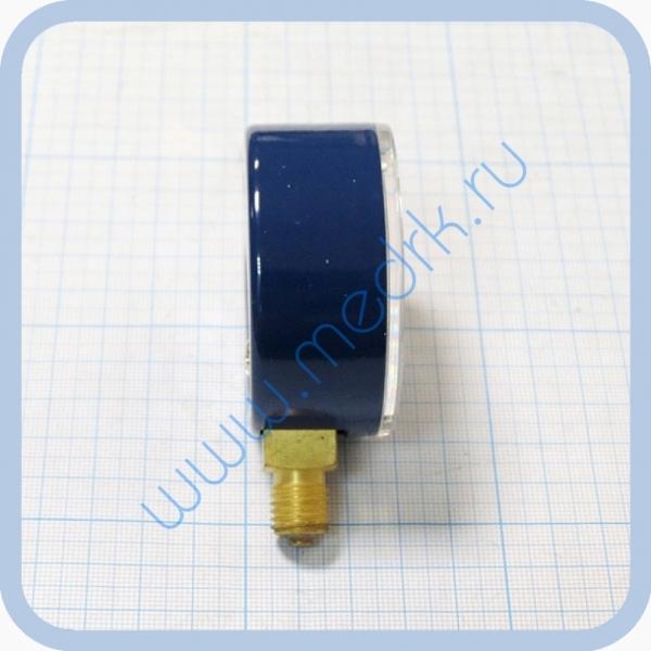 Манометр МП2-УФ (У2) кислород  Вид 2
