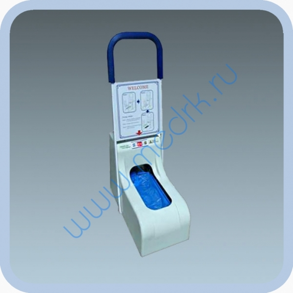 Аппарат для надевания бахил NV-компакт  Вид 1