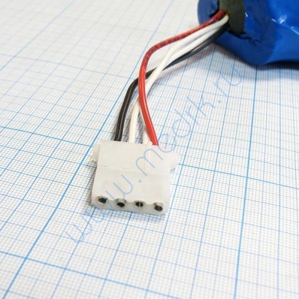Батарея аккумуляторная 7D-C2500 для ЭКГ Heart Screen-112D (МРК)  Вид 4