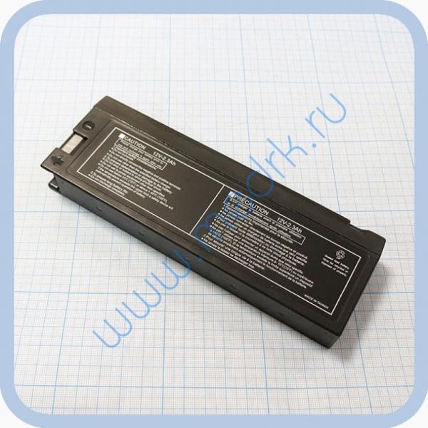 Батарея аккумуляторная LCT-1912ANK для ЭКГ Nihon Kohden (p/n X041A)   Вид 1