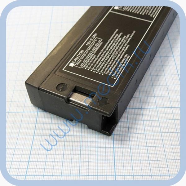 Батарея аккумуляторная LCT-1912ANK для ЭКГ Nihon Kohden (p/n X041A)   Вид 4