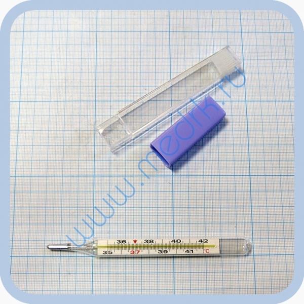 Термометр (градусник) ртутный медицинский  Вид 4