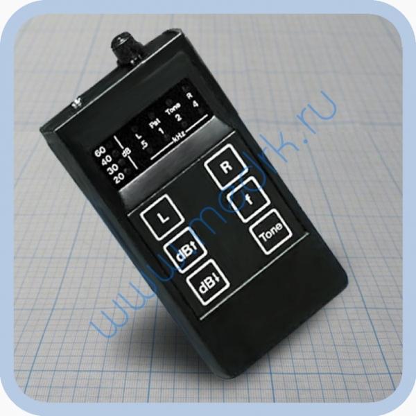 Аудиометр Entomed SA 50 портативный скрининговый