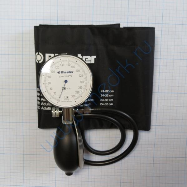 Тонометр механический Precisa - Riester 1360-107  Вид 1