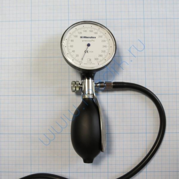 Тонометр механический Precisa - Riester 1360-107  Вид 2