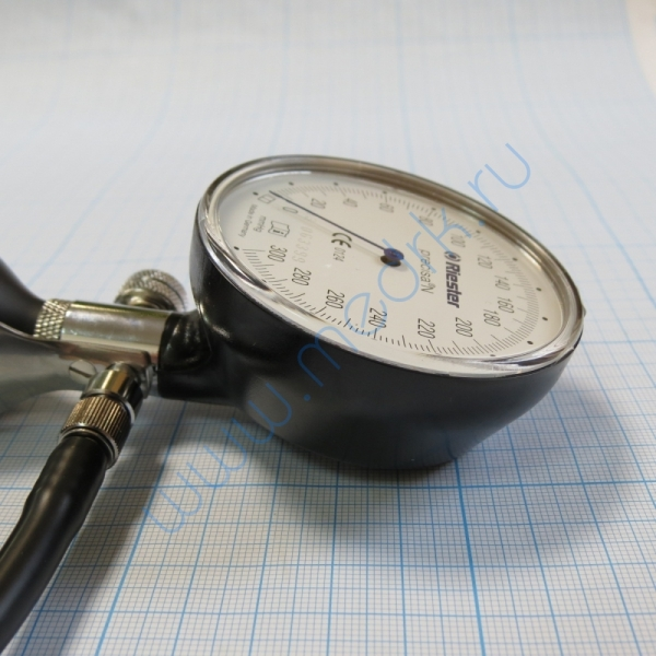 Тонометр механический Precisa - Riester 1360-107  Вид 5