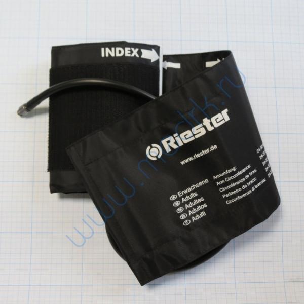 Тонометр механический Precisa - Riester 1360-107  Вид 10