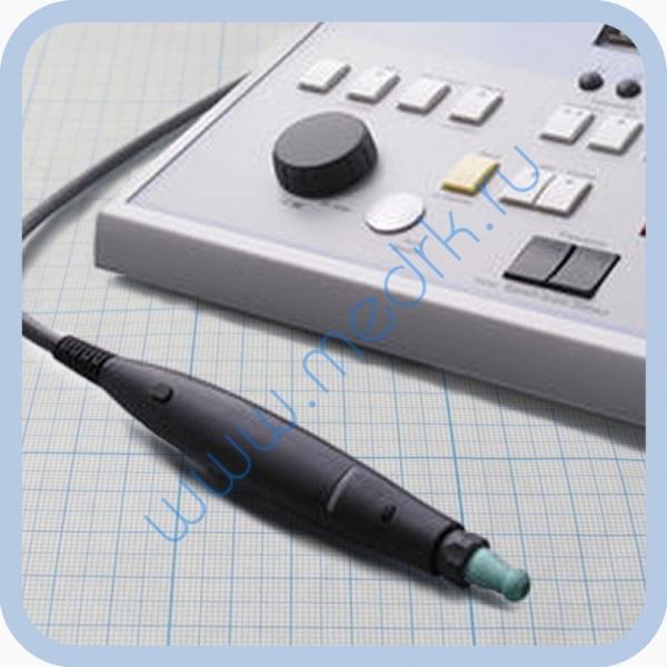 Аудиометр-тимпанометр Interacoustics-AA222   Вид 1