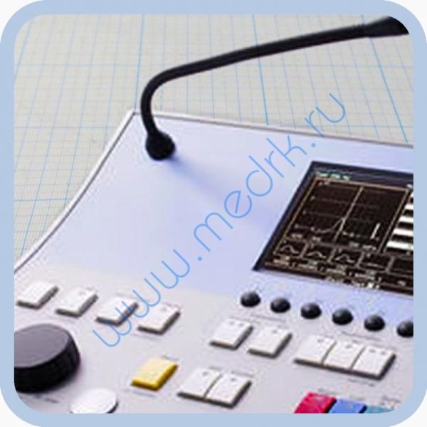 Аудиометр-тимпанометр Interacoustics-AA222   Вид 3
