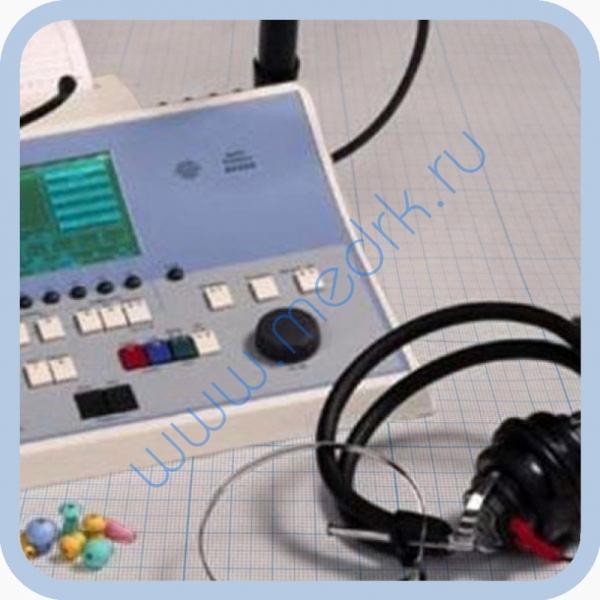 Аудиометр-тимпанометр Interacoustics-AA222   Вид 4