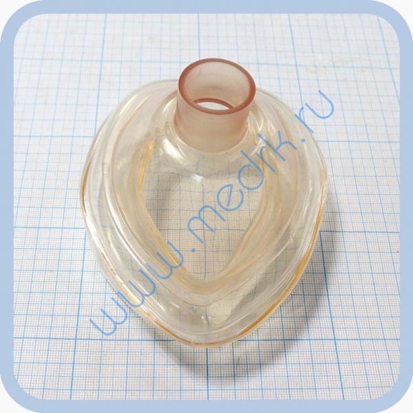 Маска для галоингалятора ГИСА-01 Галонеб взрослая  Вид 2