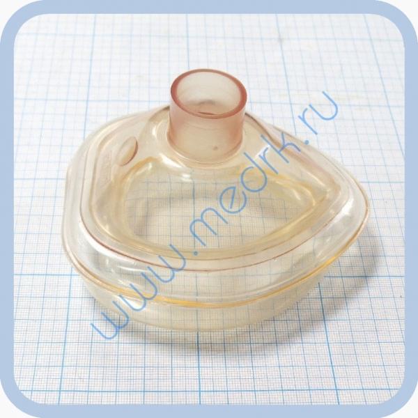 Маска для галоингалятора ГИСА-01 Галонеб взрослая  Вид 1