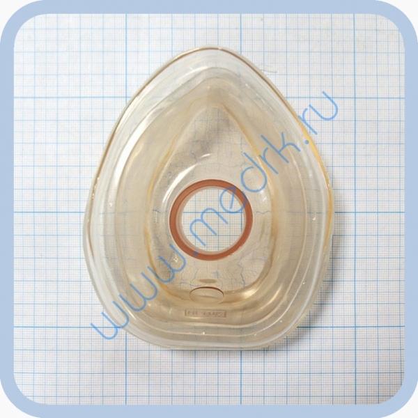 Маска для галоингалятора ГИСА-01 Галонеб взрослая  Вид 3