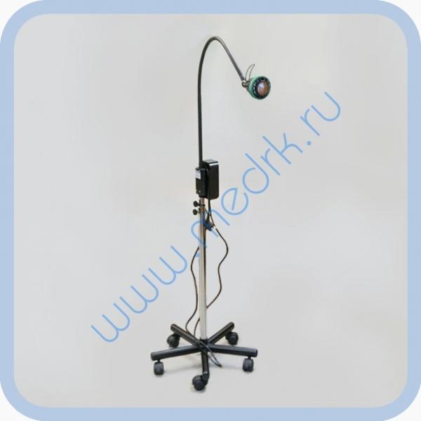 Светильник ALFA-201 (Альфа-201) диагностический медицинский  Вид 3
