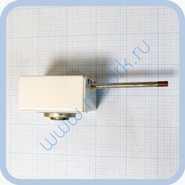 Система клапанная быстроразъемная СКБ-1 (закись азота) стандарт DIN  Вид 4