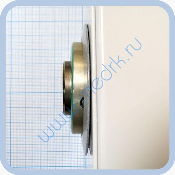 Система клапанная быстроразъемная СКБ-1 (закись азота) стандарт DIN  Вид 7