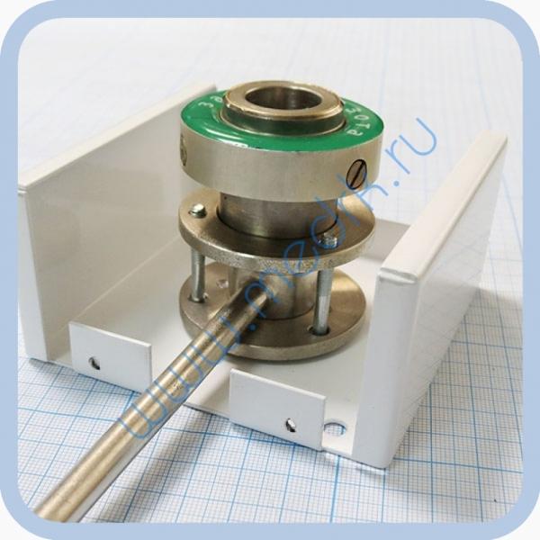 Система клапанная быстроразъемная СКБ-1 (закись азота) стандарт DIN  Вид 8