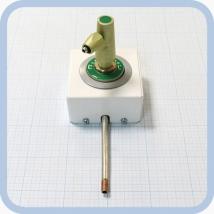 Система клапанная быстроразъемная СКБ-1 (закись азота) стандарт DIN