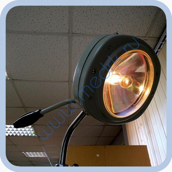 Светильник операционный ALFA-751 передвижной  Вид 11