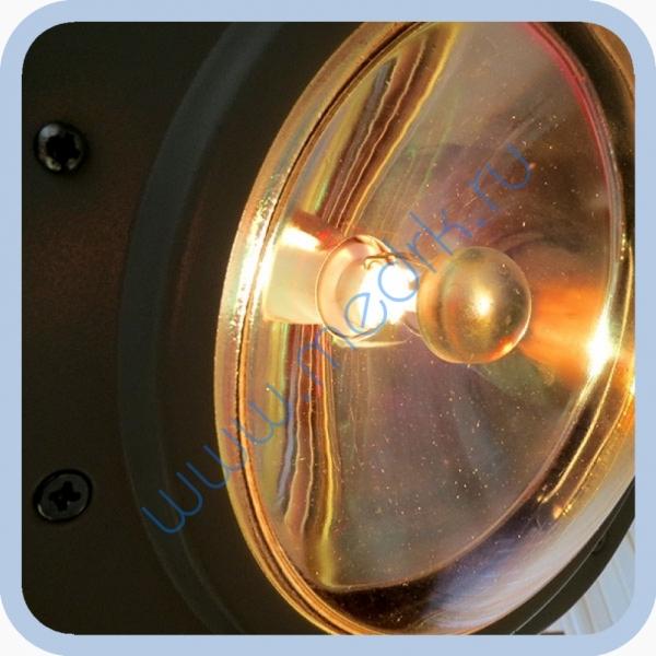 Светильник операционный ALFA-751 передвижной  Вид 12