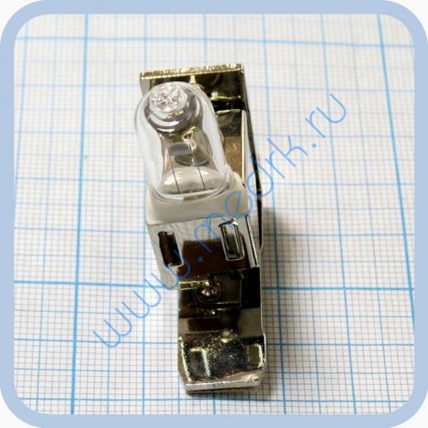 Лампа галогенная (галогеновая) OP HLX 12V 50W  Вид 5