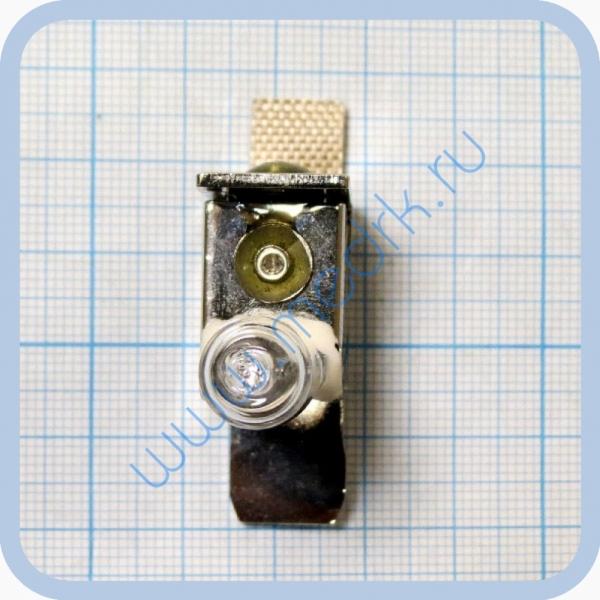 Лампа галогенная (галогеновая) OP HLX 12V 50W  Вид 6