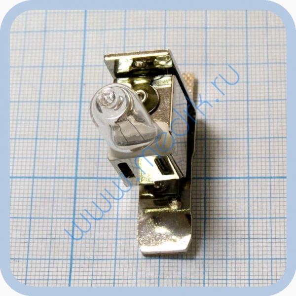 Лампа галогенная (галогеновая) OP HLX 12V 50W  Вид 7