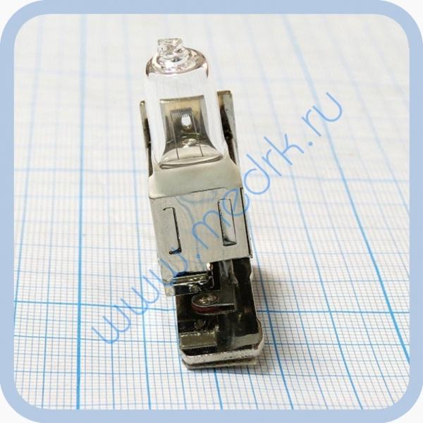 Лампа галогенная (галогеновая) OP HLX 12V 50W  Вид 8